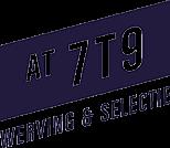 @7T9 Logo